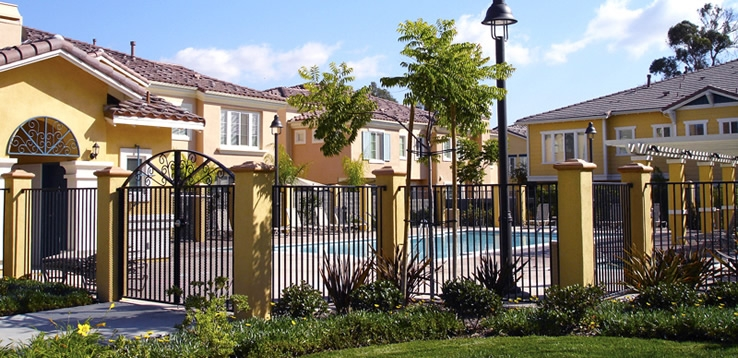 Apartments/HOA - Silicon Valley Security & Patrol, Inc.