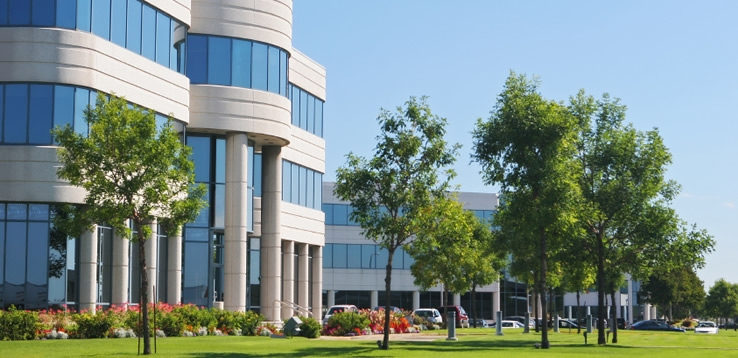 Office Buildings - Silicon Valley Security & Patrol, Inc.